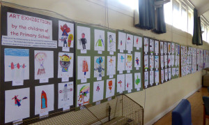 childrens exhibition